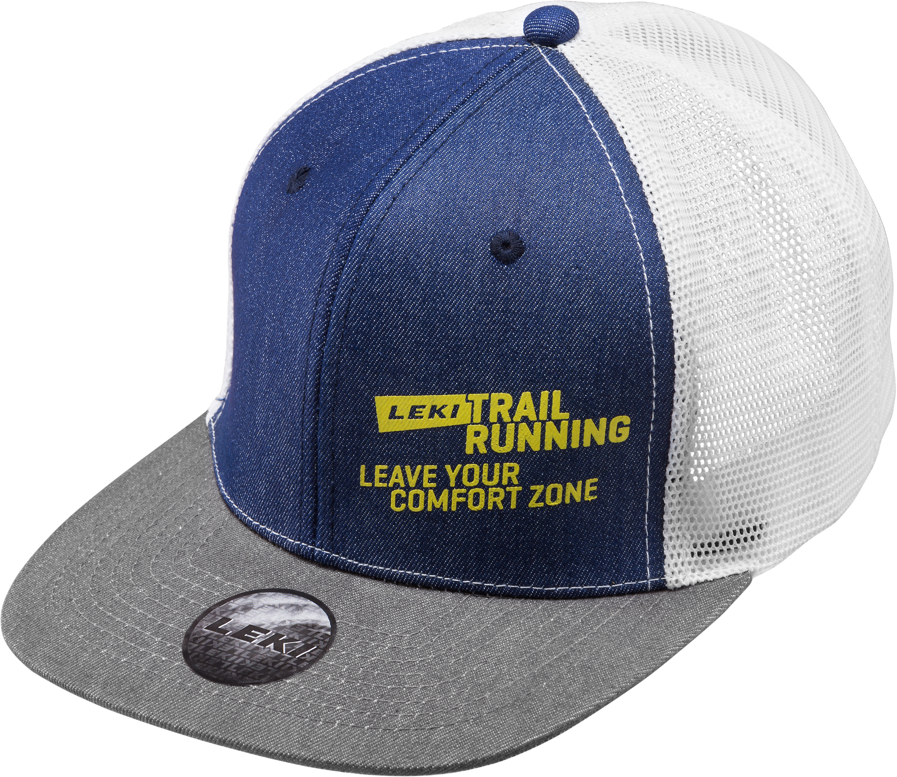 Kepurė TRAIL RUNNING TRUCKER